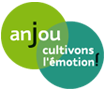 logo Anjou cultivons l'émotions