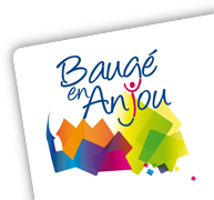 logo Baugé-en-Anjou