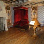 Chambre du roi René