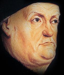 Le Roi René