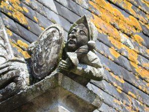 Un peu d'histoire sur le Château de Baugé
