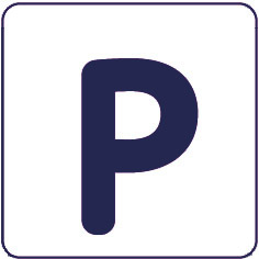 Parking gratuit sur place
