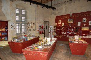 boutique du château